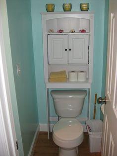 Little Bathroom :)