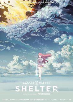 Anime: Shelter Revealed - Random Ramen