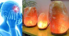 Ako využiť himalájsku soľ na kvalitnejší vzduch, bolesti hlavy a lepší spánok