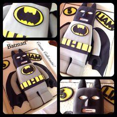 Lego batman cake! https://www.facebook.com/caketastic.cavan?ref=hl