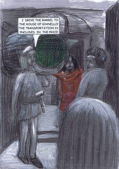 Seite 46 - Eine echte win-win-Situation. das Fass wird noch gratis frei haus geliefert.