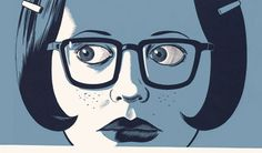 25 Essential Graphic Novels >> Flavorwire
