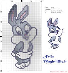 Baby Bugs Bunny Looney Tunes