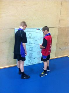 """Andy Brown on Twitter: """"Students constantly updating progress throughout lesson using #SOLO board. @PE4Learning @PEeducator @globalsolo http://t.co/muIEevLrYg"""""""