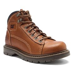 Cat Footwear Lander Mid found at #OnlineShoes