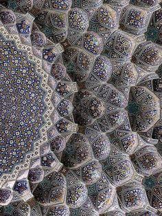 Imam Khomeini Mosque #neverhaveiever @StudentUniverse