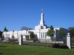 Medford Oregon Temple 3900 Grant Road Central Point, Oregon