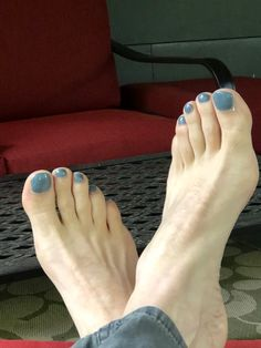 """Essie """"Petal Pushers"""" Nice Toes, Pretty Toes, Essie Petal Pushers, Men Nail Polish, Mens Nails, Sexy Gay Men, Painted Toes, Soft Feet, Gorgeous Feet"""