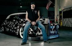 Counting Cars Danny Koker