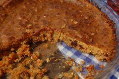 Daring bakers challenge: Crack pie s datlemi | Ze zahrady do kuchyně