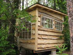 Other products wood wise mill small houses cabins for Log slab siding