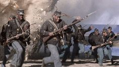 Image result for The American Civil War Movie