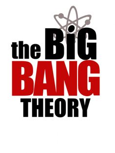 The Big Bang Theory Logo More