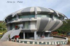 Panoramic Group lead by Sudhir Moravekar's Area 21 Pune
