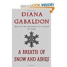 The Outlander Series (Book 6)