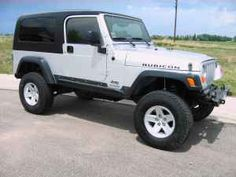 This is what I want for my daily driver:)   and I got a 04 stock one w/ a softtop in may of 15