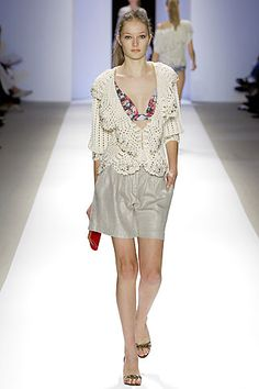 Carlos Miele | Spring 2007 Ready-to-Wear Collection