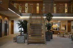 Üveg lépcsőkorlátok | Clearglass