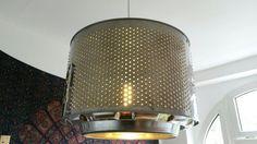 Washing mashine lamp