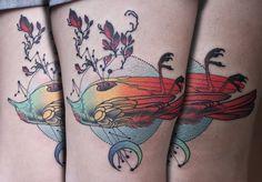 Deadbird - INSPIRATIONAL!!!!!