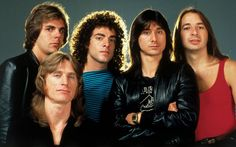 'He brought the voice': Journey's Neal Schon remembers how Steve Perry changed everything