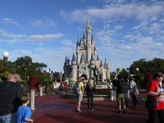 Some New Magical Changes are Coming to the Magic Kingdom