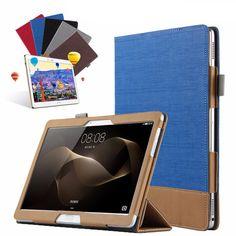 Kaunis päivä, kaunis uusi kuori Jean Flip - Huawe... klikkaa vain linkkiä http://covery.fi/products/jean-flip-huawei-mediapad-m2-10 ja nappaa omasi!
