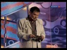 """Ефим Шифрин """"Пародия на Геннадия Малахова"""" - YouTube"""