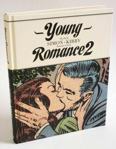 Young Romance: The Best of Simon & Kirby's Romance Comics
