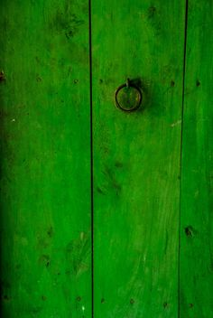 Green Door by MARIOLA FN http://calgary.isgreen.ca/