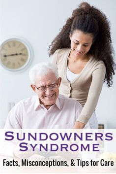 Learn what sundowners syndrome has to do with dementia, and discover why sundowning behavior is such a challenging phenomenon for loved ones and caregivers. Stages Of Dementia, Dementia Care, Alzheimer's And Dementia, Dementia Signs, Dementia Quotes, Alzheimers Quotes, Dementia Symptoms, Alcohol Related Dementia, Images Snoopy