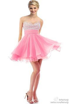 FairOnly Short Mini Cocktail Dress Formal Evening Prom Gown Size 6 8 10 12 14 16