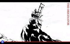 L'epica vicenda del samurai che reinventò il ramen Freddo, la fila della gente che si estende a molti metri di distanza dal piccolo chiosco, gestito dalla gente del mercato nero. Fame, che ti spinge, nonostante tutto, alla perseveranza. Il clima di O #pubblicità #animazione #giappone #ramen