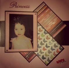 princess - Scrapbook.com
