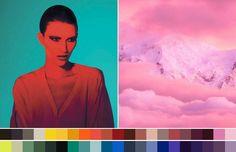 TUB Team Colores Otoño/Invierno 2013. TUB Team Colors Fall/Winter 2013