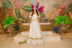 Queen Elise Clay at the Apollo Carnival ball. Via Nola.com/society #nolasocialscene
