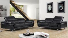Montego Sofa Suite - Lounge Life