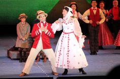 Mary Poppins: Musical Review
