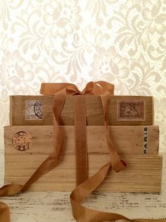 Rustic Old Books by beachbabyblues on Etsy