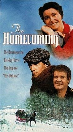 The Homecoming A Christmas Story.23 Best The Homcecoming A Christmas Story Images A