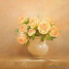 Fasani - ROMANTIC ROSES I