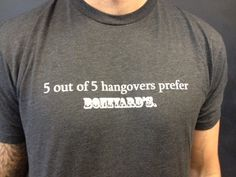 Boneyards Bloody Blend - 5 out of 5 T-Shirt, $19.99 (http://www.boneyardbloody.com/5-out-of-5-t-shirt/)