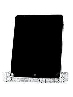 Waterford London Crystal Tablet Dock