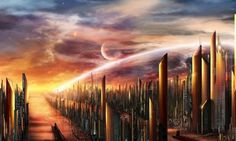 Are alien civilizations invisible to our technology? Do aliens exist in forms we cannot conceive wrong place, wrong time, wrong way?, asked Dr. Paul Davies
