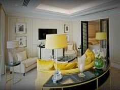 Hotel Suites in London, Luxury Rooms London, Luxury Suites London - The Wellesley Hotel London