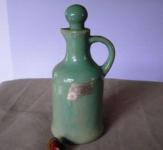 US $4.00 in Pottery & Glass, Pottery & China, Art Pottery