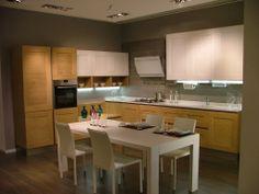 Le cucine da bertoli arredamenti on pinterest cucina for Bertoli arredamenti modena