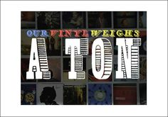 """STONES THROW Records: """"Our Vinyl Weighs A Ton"""" Documentary (Trailer)"""