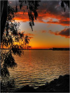 ✯ Atardecer Sunset