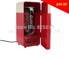 Checkout this new stunning item Free Shipping 2014 Hot Sale Cool USB Mini Fridge for the Home or Office,Hot and Cold Car Refrigerator &H - $44.60 http://cheaponlineshopping1.info/products/free-shipping-2014-hot-sale-cool-usb-mini-fridge-for-the-home-or-officehot-and-cold-car-refrigerator-h-2/